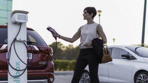 Piata de masini electrice - trenduri globale